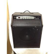 Alesis Bassfire60 Bass Combo Amp