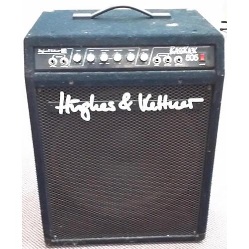 Hughes & Kettner Basskick 505 Bass Combo Amp