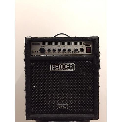 Fender Bassman 100 Bass Combo Amp-thumbnail