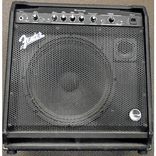 Fender Bassman 100 PR420 Bass Combo Amp