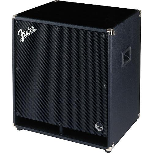 Fender Bassman 115H Speaker Enclosure