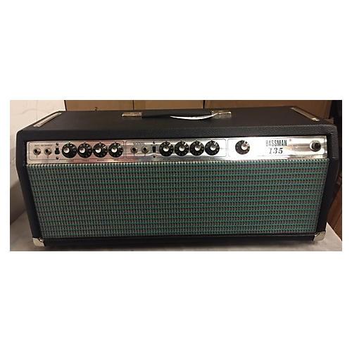 Fender Bassman 135 Tube Bass Amp Head-thumbnail