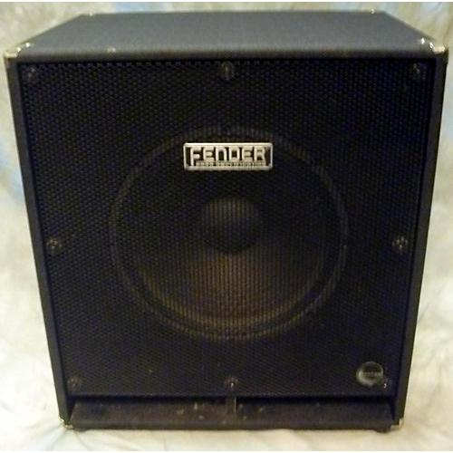 Fender Bassman 1x15 Bass Cabinet