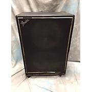Fender Bassman 215 Bass Cabinet