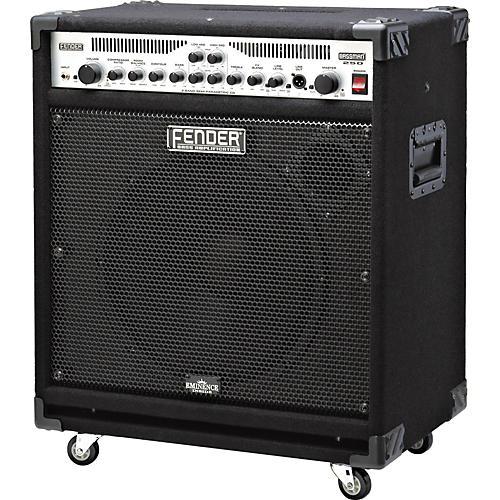 Fender Bassman 250/115 Bass Combo Amp-thumbnail