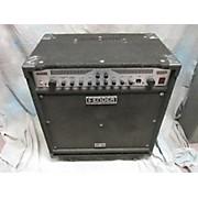 Fender Bassman 250/210 Bass Combo Amp