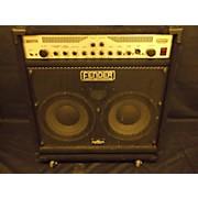 Fender Bassman 250 2x10 W/horn Bass Combo Amp