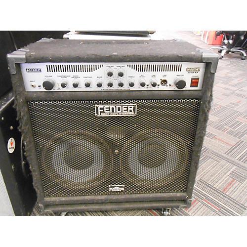 Fender Bassman 250 Bass Combo Amp