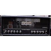Fender Bassman 300 Pro Tube Bass Amp Head