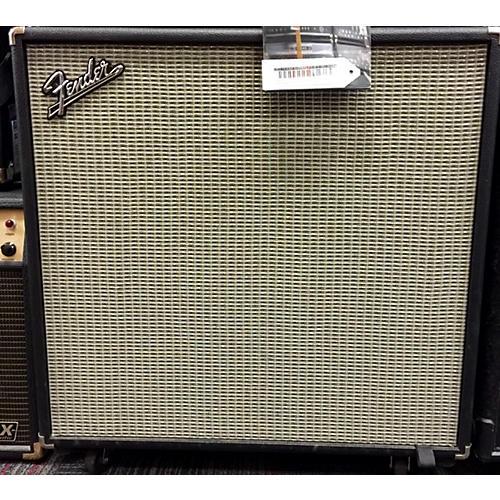 Fender Bassman 410 4x10 Neo Bass Cabinet