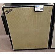 Fender Bassman 412 Bass Cabinet