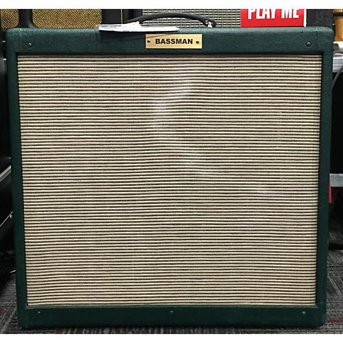 Fender Bassman 4x10 Tube Guitar Combo Amp-thumbnail