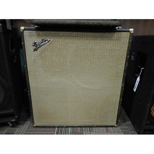Fender Bassman 50 Guitar Cabinet