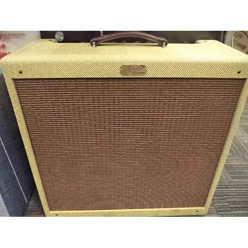 In Store Used Bassman 5f6a Tube Guitar Combo Amp