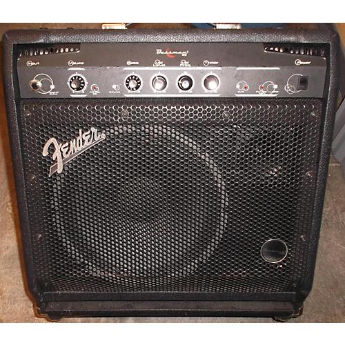 Fender Bassman 60 Bass Combo Amp-thumbnail