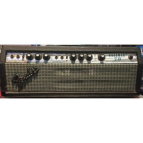 Fender Bassman 70 Tube Guitar Amp Head