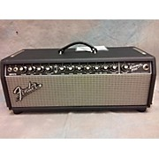 Fender Bassman 800 Hybrid Bass Amp Head