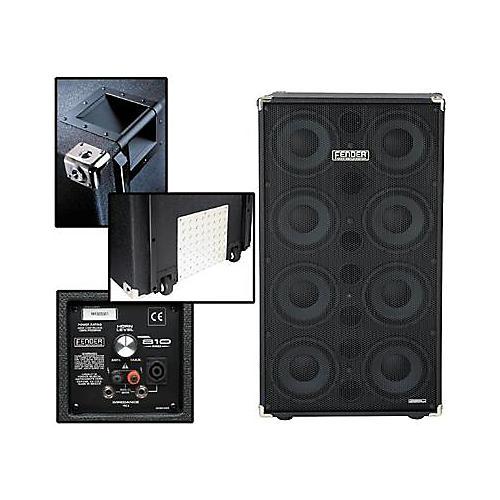 Fender Bassman 810 Pro Bass Cabinet-thumbnail