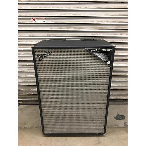Fender Bassman Neo 6x10 Bass Cabinet