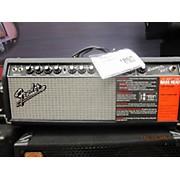 Fender Bassman Pro 100T 100W Tube Bass Amp Head