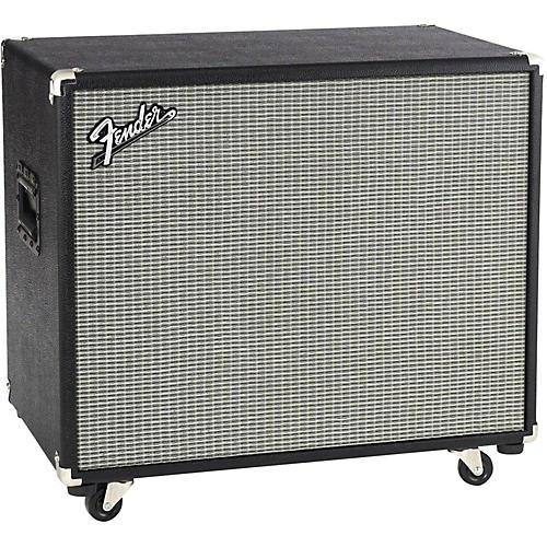 Fender Bassman Pro 115 1x15 Neo Bass Speaker Cabinet-thumbnail