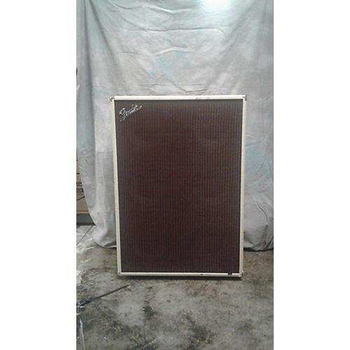 Fender Bassman Pro 610 6x10 Neo Bass Cabinet