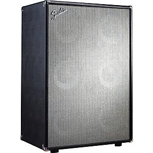 Fender Bassman Pro 610 6x10 Neo Bass Speaker Cabinet by Fender