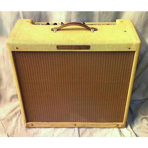 Fender Bassman Reissue Tube Guitar Combo Amp