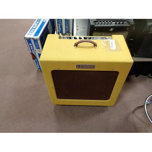 Fender Bassman TV 15 350 Bass Combo Amp-thumbnail