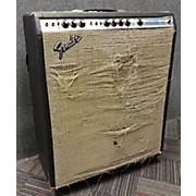 Fender Bassman Ten Tube Bass Combo Amp