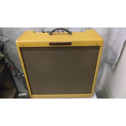 Fender Bassman Tube Bass Combo Amp