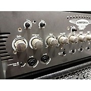 Yorkville Bassmaster SX800H Bass Amp Head