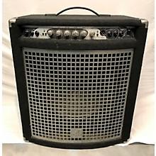 Yorkville Bassmaster XM200 Bass Combo Amp