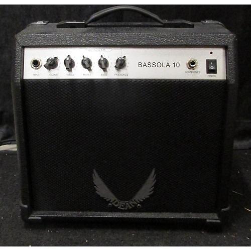 Dean Bassola 10 Bass Combo Amp-thumbnail