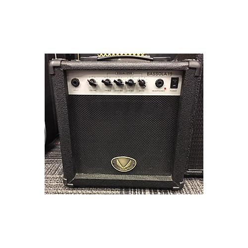 Dean Bassola Bass Combo Amp