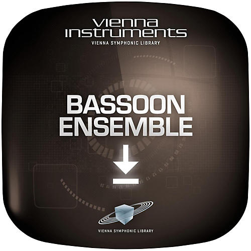 Vienna Instruments Bassoon Ensemble Full-thumbnail