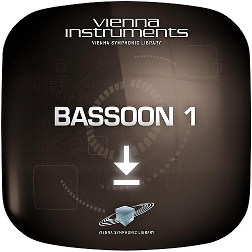 Vienna Instruments Bassoon Full