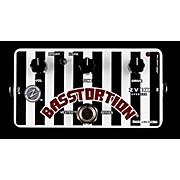 Zvex Basstortion Bass Distortion Pedal
