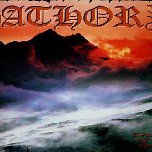 Alliance Bathory - Twilight of the Gods