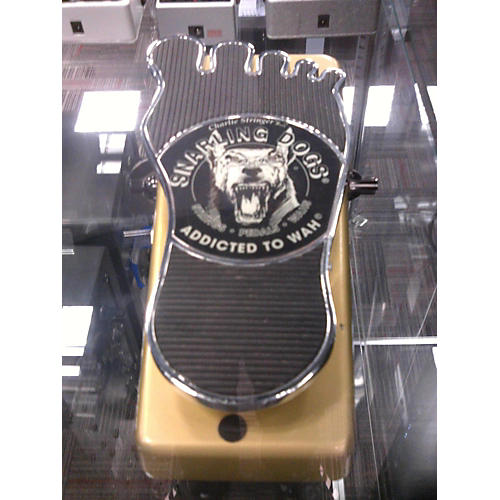 Snarling Dogs Bawl Buster Effect Pedal-thumbnail