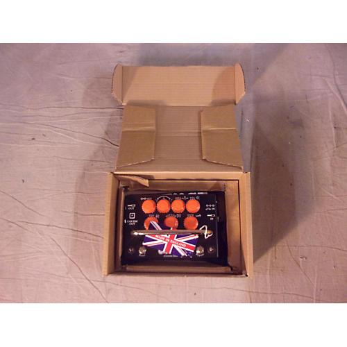 Orange Amplifiers Bax Bangeetar Effect Pedal