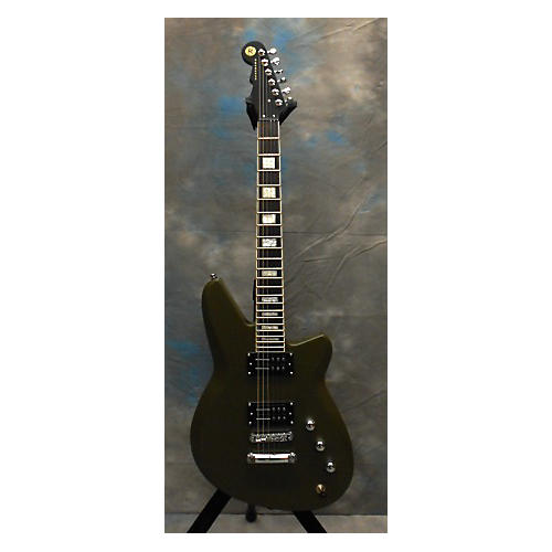 Reverend Bayonet Solid Body Electric Guitar-thumbnail