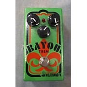 Mojo Hand FX Bayou Effect Pedal