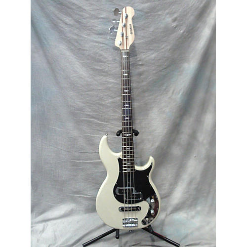 Yamaha Bb 424x Electric Bass Guitar-thumbnail