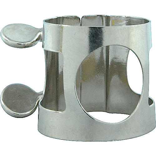 Giardinelli Bb Clarinet Ligature Nickel