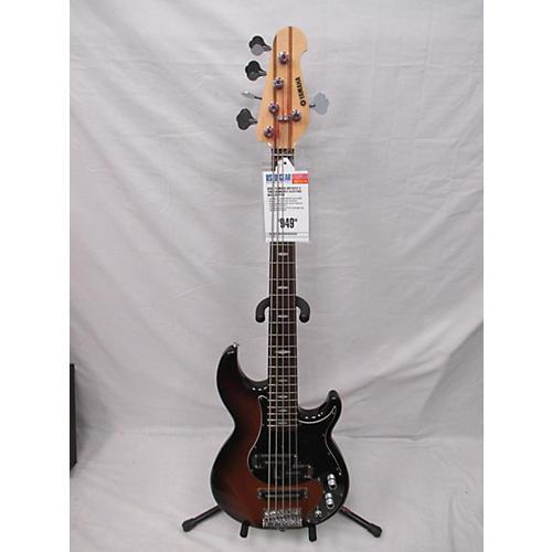Yamaha Bb1025x Electric Bass Guitar