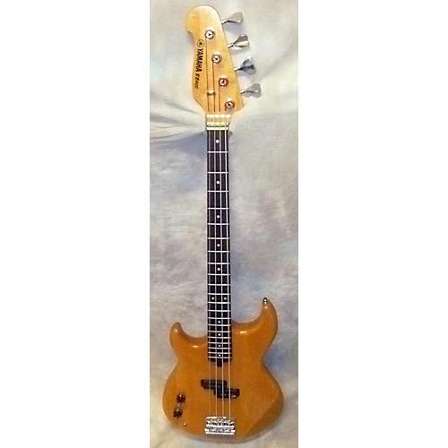 Yamaha Bb400 Electric Bass Guitar