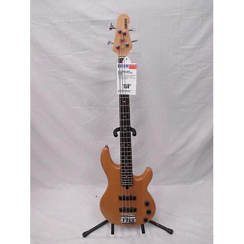 Yamaha Bb404 Electric Bass Guitar