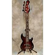 Yamaha Bb415 Electric Bass Guitar