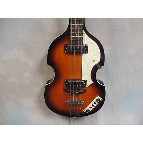 Hofner Bbass Hseries Electric Bass Guitar-thumbnail